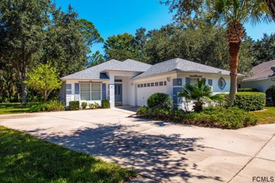 29 Deerfield Court, Palm Coast, FL 32137 - #: 241860