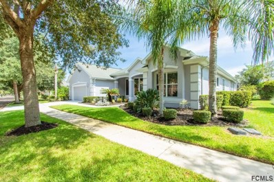 33 Osprey Cir, Palm Coast, FL 32137 - #: 241861