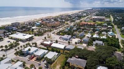 207 12th St, St Augustine, FL 32080 - MLS#: 241882