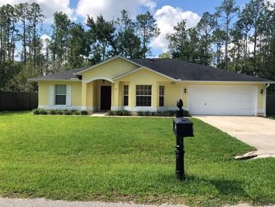 30 Richfield Ln, Palm Coast, FL 32164 - MLS#: 241885
