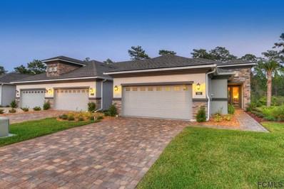 840 Aldenham Ln UNIT 840, Ormond Beach, FL 32174 - MLS#: 241890