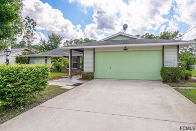 163 Belleaire Dr, Palm Coast, FL 32137 - MLS#: 241894