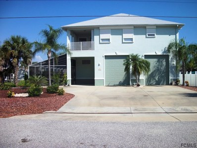 431 10th St N, Flagler Beach, FL 32136 - MLS#: 241905