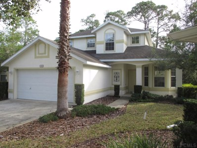 42 Crosstie Court, Palm Coast, FL 32137 - #: 241924