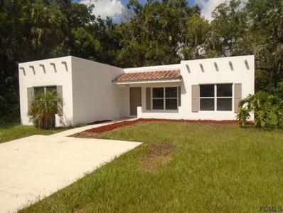 406 Lambert St E, Bunnell, FL 32110 - MLS#: 241939