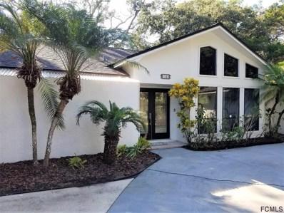 16 Lee Drive, St Augustine, FL 32080 - MLS#: 241963