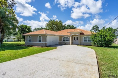 169 Belleaire Dr, Palm Coast, FL 32137 - MLS#: 241981