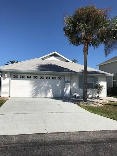 46 Medford Drive, Palm Coast, FL 32137 - MLS#: 241985