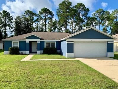 9 Brunswick Lane, Palm Coast, FL 32137 - MLS#: 241992