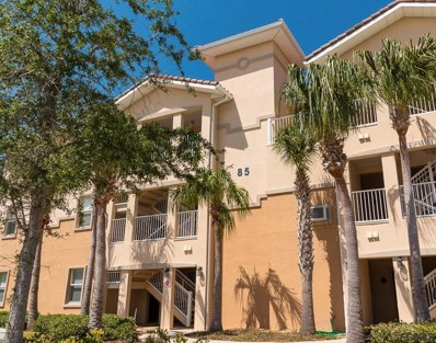 85 Riverview Bend S UNIT 1534, Palm Coast, FL 32137 - MLS#: 242034