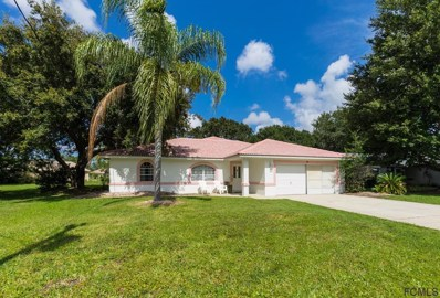 35 Prince Anthony Ln, Palm Coast, FL 32164 - #: 242050