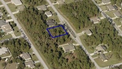 140 Lindsay Dr, Palm Coast, FL 32137 - MLS#: 242071