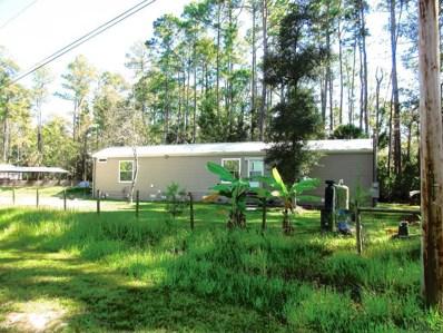 1757 Satinwood St, Bunnell, FL 32110 - MLS#: 242074