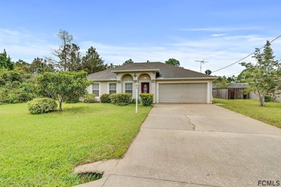16 Piccadilly Place, Palm Coast, FL 32164 - #: 242127