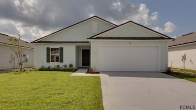 137 Golf View Court, Bunnell, FL 32110 - MLS#: 242148