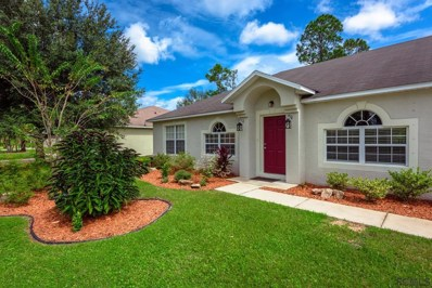 11 Roxbury Lane, Palm Coast, FL 32164 - MLS#: 242184
