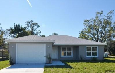 253 S Main St, Bunnell, FL 32110 - MLS#: 242207