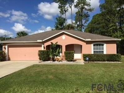11 Emerson Dr, Palm Coast, FL 32164 - MLS#: 242219