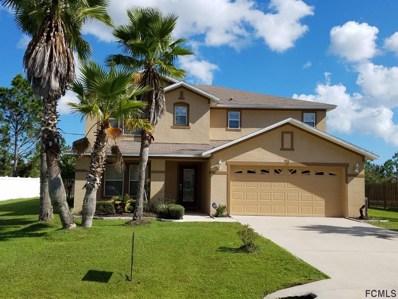 32 Lamour Ln, Palm Coast, FL 32137 - MLS#: 242222