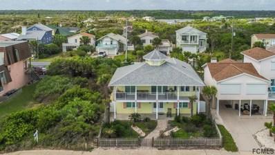 2660 S Ocean Shore Blvd, Flagler Beach, FL 32136 - MLS#: 242229