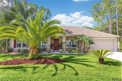 10 Ricker Place, Palm Coast, FL 32164 - MLS#: 242242