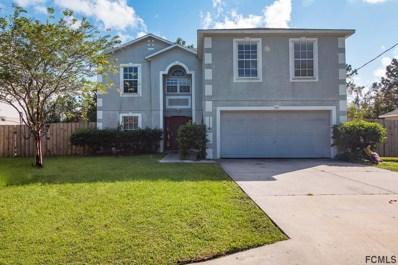 63 Leidel Dr, Palm Coast, FL 32137 - MLS#: 242267