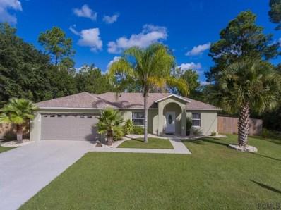 40 White Star Drive, Palm Coast, FL 32164 - MLS#: 242271