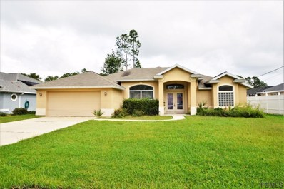 32 Woodstone Lane, Palm Coast, FL 32164 - MLS#: 242316
