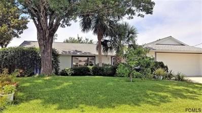 4 Collingville Court, Palm Coast, FL 32137 - #: 242329