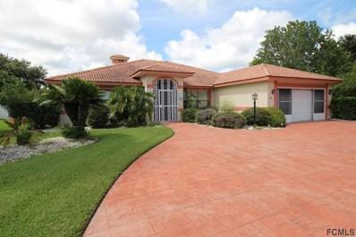 20 Flemington Lane, Palm Coast, FL 32137 - MLS#: 242333
