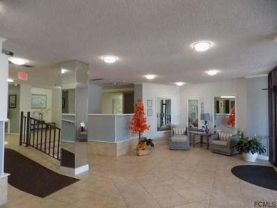 3600 Ocean Shore Blvd UNIT 213, Flagler Beach, FL 32136 - MLS#: 242362