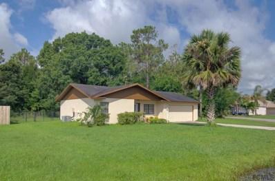 12 Princess Dolores Ln, Palm Coast, FL 32164 - MLS#: 242364