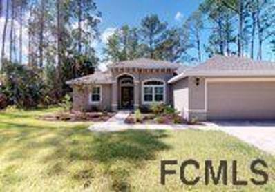 75 Lindsay Dr, Palm Coast, FL 32137 - MLS#: 242367