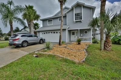 31 Andover Dr, Palm Coast, FL 32137 - MLS#: 242380