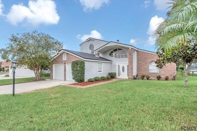 10 Crossbow Court, Palm Coast, FL 32137 - #: 242401