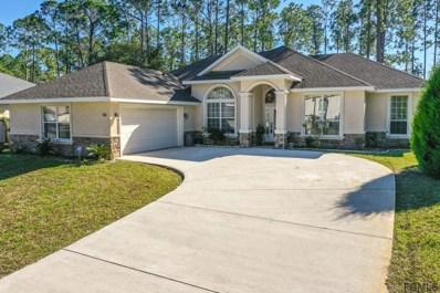 60 Piedmont Drive, Palm Coast, FL 32164 - MLS#: 242417