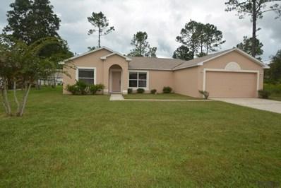 97 Renshaw Drive, Palm Coast, FL 32164 - MLS#: 242458