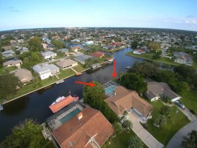 41 Colonial Ct, Palm Coast, FL 32137 - MLS#: 242537