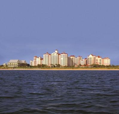 200 Ocean Crest Drive UNIT 841, Palm Coast, FL 32137 - MLS#: 242574