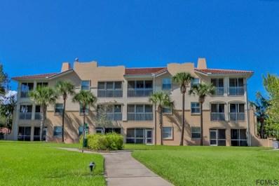65 Riverview Bend S UNIT 1721, Palm Coast, FL 32137 - MLS#: 242607