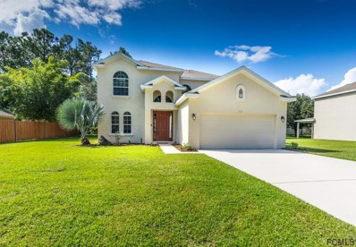 17 Uniontin Court, Palm Coast, FL 32164 - MLS#: 242620
