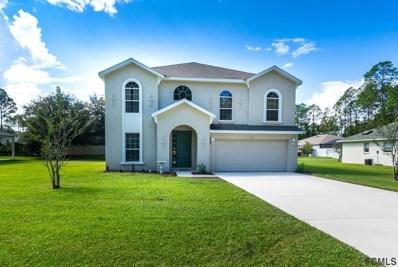 19 Uniontin Court, Palm Coast, FL 32164 - MLS#: 242621