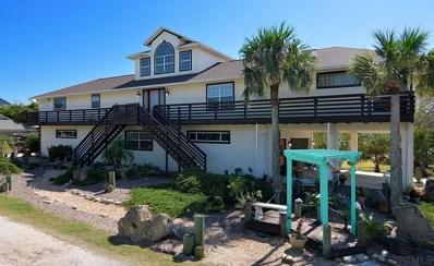 2667 S Daytona Ave, Flagler Beach, FL 32136 - MLS#: 242628