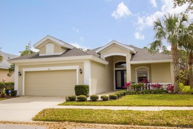 20 Oasis Circle, Palm Coast, FL 32137 - MLS#: 242636