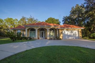 108 Pin Oak Dr, Palm Coast, FL 32164 - MLS#: 242641