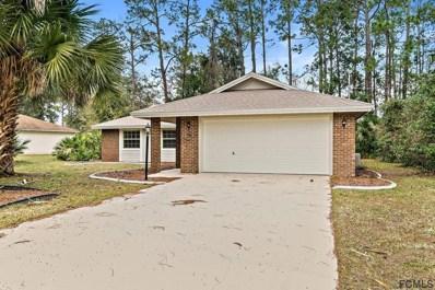 38 Parkway Drive, Palm Coast, FL 32164 - #: 242654