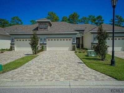 784 Aldenham Ln UNIT 784, Ormond Beach, FL 32174 - MLS#: 242671