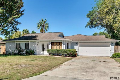 36 Folson Lane, Palm Coast, FL 32137 - #: 242672