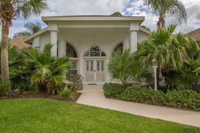 14 Lake Charles Pl, Palm Coast, FL 32137 - MLS#: 242698