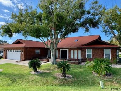 4 Christopher Ct N, Palm Coast, FL 32137 - MLS#: 242716